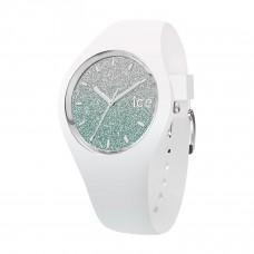 Ice Watch Lifestyle Ice Lo Medium Watch - White/ Turquoise