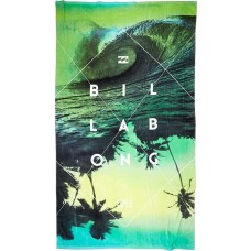 Billabong, Men's Beach Panorama Xlarge Towel