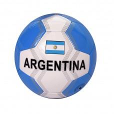 Top Ten, MS4-302 Soccer ball #5 ARGENTINA