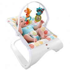 Fisher-Price Deluxe Comfort Curve, Bouncer