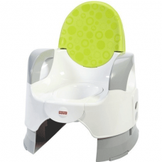 Fisher-price Comfortable Verstel Pot