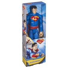 "DC Comics, 12"" Superman Figure"