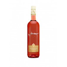 Batroun Mountains, Frizzante, Rosé Wine, 2016