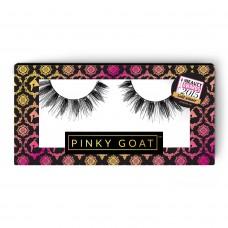 Pinky Goat Lashes Glam Sabrina