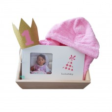 The Little Bundle Shop, My First Bday Bundle - Girl