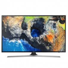 Samsung 43 Inch Smart LED Flat TV, 4K UHD  - UA43MU7000