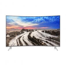 Samsung, 55 inch MU8500 Curved Smart 4K UHD TV-UA55MU8500RXTW