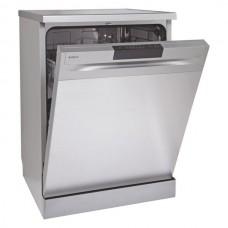 Midea, Dishwasher 12 Place Settings, Silver - WQP127605V
