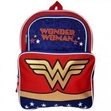 """Joue Club, Backpack - Wonder Woman 16"""""""