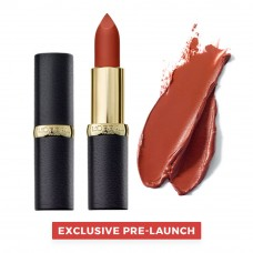 L'Oreal, Magnetic Stones Matte Lipstick - Available in 6 colors,Exclusive