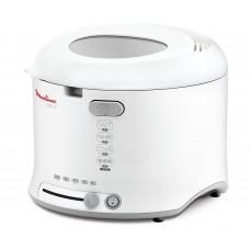 Moulinex, Deep Fryer UNO Fixed Bowl, 1K Timer - AF123111