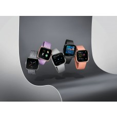 Fitbit, Versa Smart Watch, Available in 4 Colors