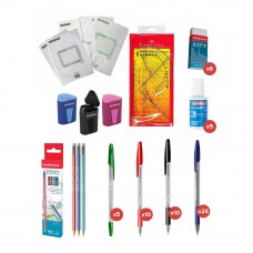 Erichrause, Adults Must Have, Back To School Kit