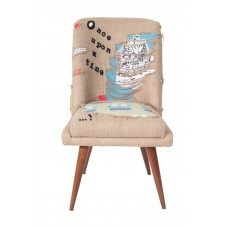 Barjis Design, Writer'S Chair