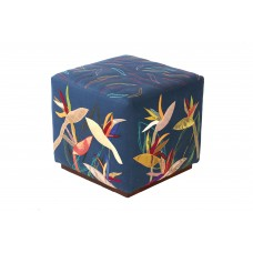 Barjis Design, Birds Of Paradise Stool
