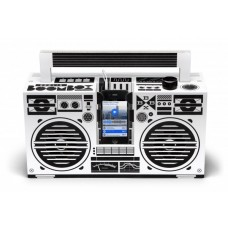 Berlin Boombox, Made In Germany, Bluetooth - Wireless Edition, Available In 2 Colors
