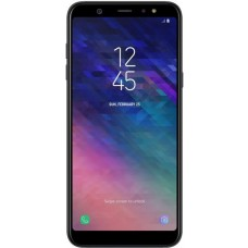 Samsung Galaxy A6+ Dual SIM - 64GB, 4GB RAM, 4G LTE, Black/Blue/Gold