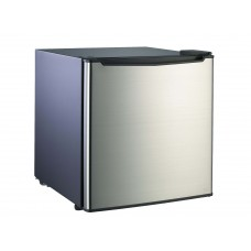 Campomatic, Defrost Refrigerator, Stainless Steel, 60 Litres