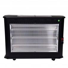 Kumtel, Fireplace, 2200 W, Infrared Heater, Electric Heater - KS-2710