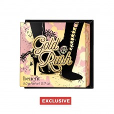 Benefit, Gold Rush, Exclusive