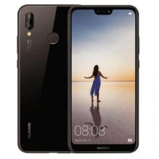 Huawei P20 Lite Dual SIM - 64GB, 4GB RAM, 4G LTE - Available in 3 Colors