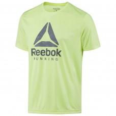 Reebok Men's Running Graphic T-Shirts