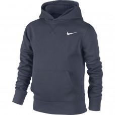 Nike, Hoodie Ya76 Bf Oth, Blue