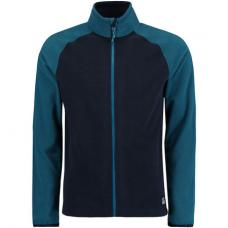 O'Neill, PM Ventilator Full Zip Fleece, Ink Blue