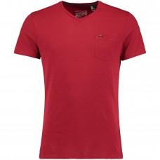 O'Neill, Men's LM Jacks Base Vneck Tshirt, Sun