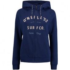 O'Neill, Easy Fantastic Zip Hoodie, Blue Depths