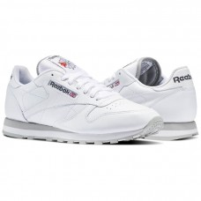 Reebok Men's Lifestyle Classic Leather Shoes