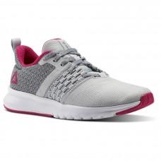 Reebok Women's Running Print Lite Rush Shoes