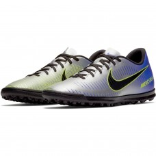 Nike Men's Turf Mercurialx Vortex Iii Njr Tf Shoes