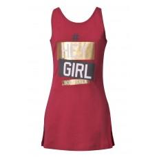 Bodytalk Girls' Lifestyle Dress