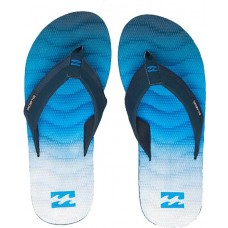 Billabong, Men's Beach Dunes Impact Fade Slippers