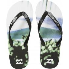 Billabong, Men's Beach Tides Hawaii Slippers