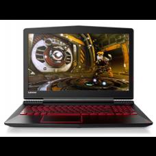 """Lenovo 15.6"""" Legion Y520 Notebook, Intel Core i7-7700HQ,2.80 GHz, 16 GB RAM, 1 TB  - 80WK00P1AX"""