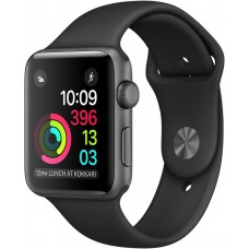 Apple Watch Series 3 GPS, Available in different colors and size