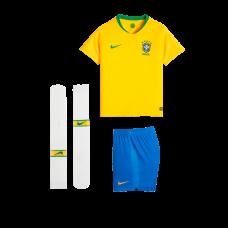 Nike ,Brazil, 2018 World Cup MiniKit