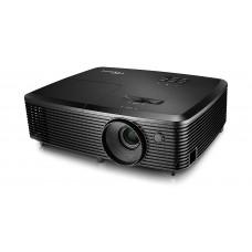 Optoma, Multimedia Portable Projector, Black