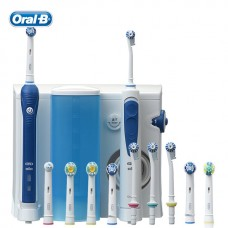 Oral-B Professional Care, Electronic Toothbrush, White - OC20