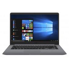 ASUS Laptop , Intel Core i5-7200UProcessor, 2.5GHz, 8GB RAM, NVIDIA® GeForce® 930MX  GDDR5 2GB - S510UR-BQ315T