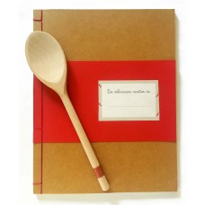 Skooncreations, Recipe Notebook, Chili