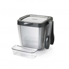 OXO - 3 Piece Double Wall Ice Bucket Set