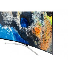 Samsung, 65 inch MU7350 Curved Smart 4K UHD TV