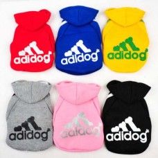 Sonduo, Adidog Hoodie, Available in different colors and sizes