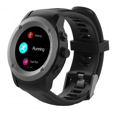 Digilink, DW-028 GPS Sport Watch, Available in 2 Colors