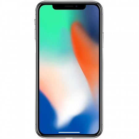 "Apple, IPhone X, 5.8"" Super Amoled, 3 GB RAM, 64/256 GB, 4G LTE, Available in Different Colors"
