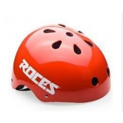 Unisex-Adult CE AGGRESSIVE HELMET Roces CE Aggressive Helmet