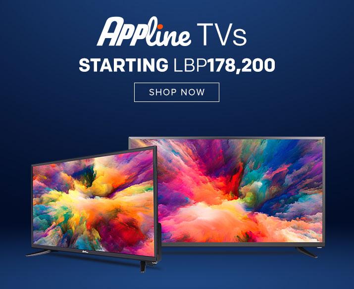 Appline TV